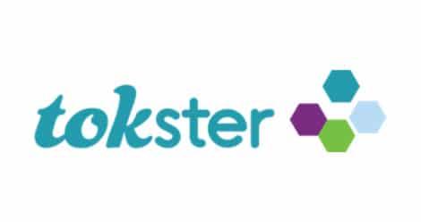 Logo blog Tokster