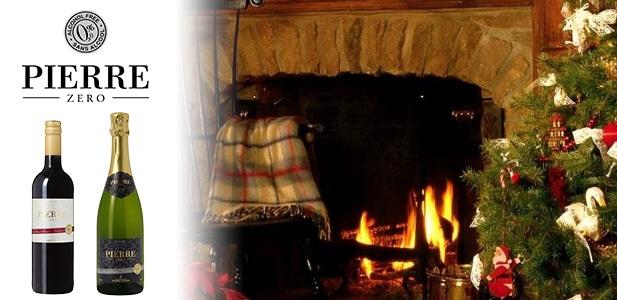 Recettes spéciales Noël sans alcool