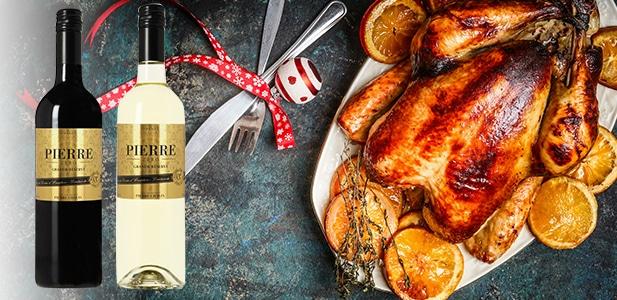 Accords mets et vins avec la cuvée Grande Réserve Pierre Zéro