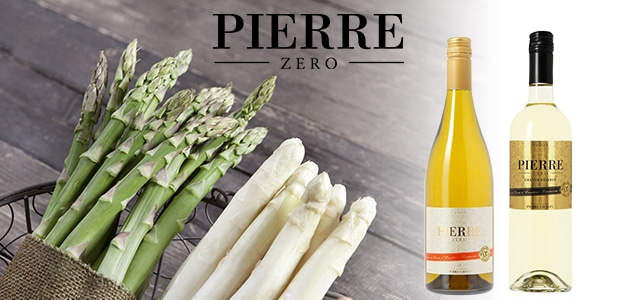 Accord mets et vins asperges vin blanc