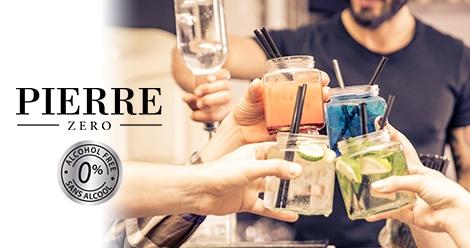 Le Slow-Drinking : plus qu'un concept, un art de vivre