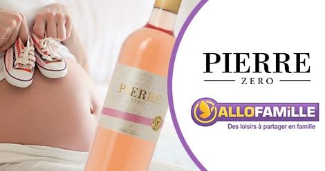 Allofamille – Le premier vin sans alcool !