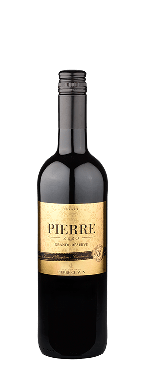 Pierre Zéro Premium Red