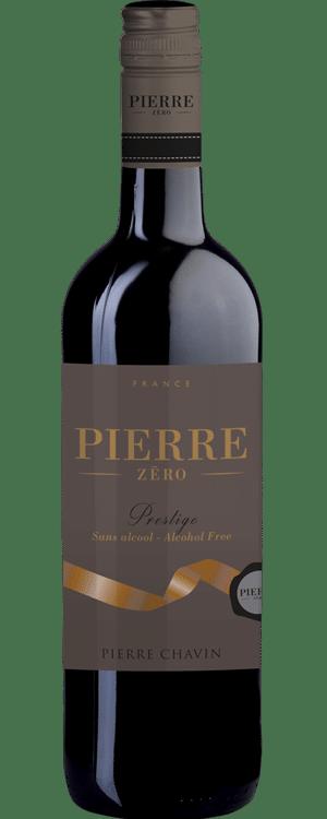 Prestige - Rouge