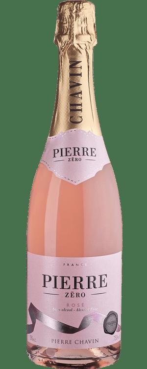 0% Sparkling wine - Rosé