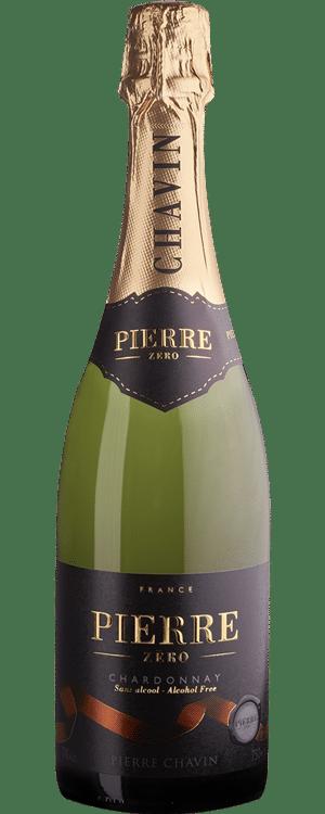 0% Sparkling wine - Blanc